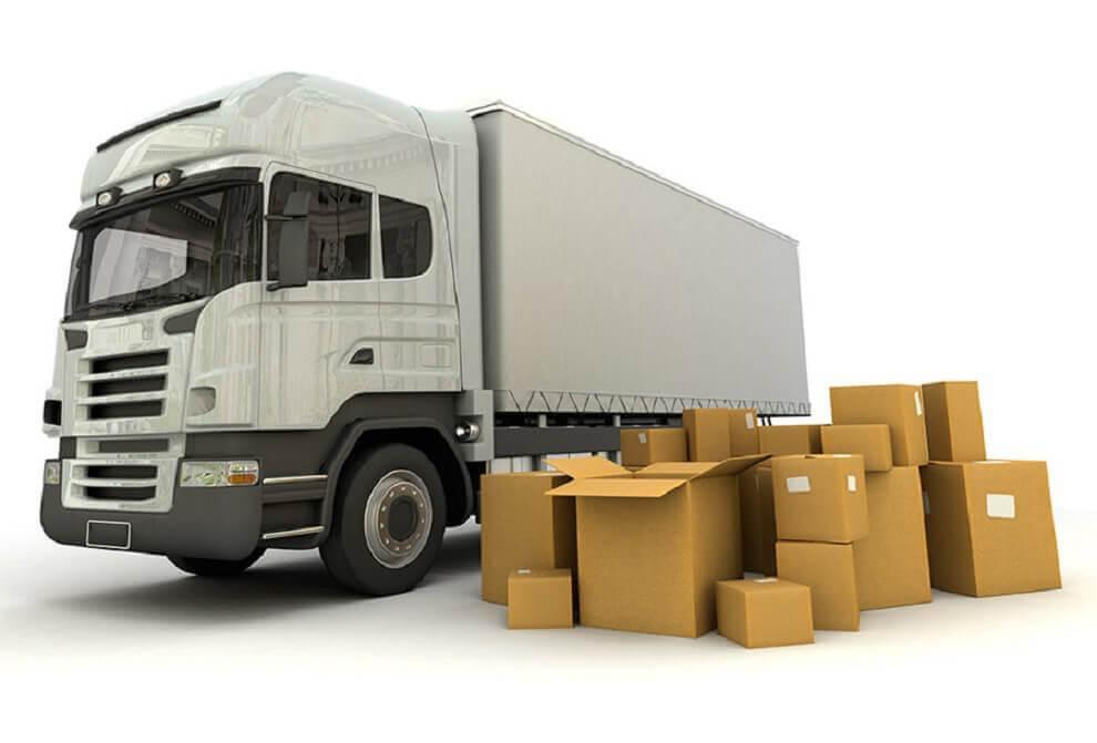 Доставка грузов любыми транспортными компаниями