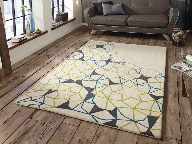 типы коврового покрытия